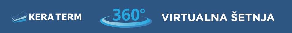 Virtualna šetnja banner
